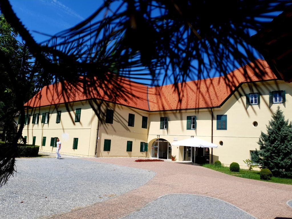 Nova investicija u Specijalnoj bolnici Stubičke Toplice